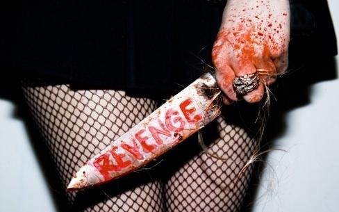 Blood-girl-knife